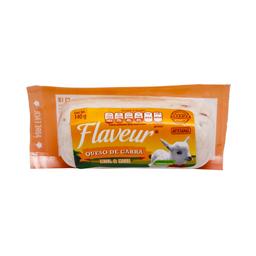 Queso de Cabra Flaveur Con Miel y Nuez 140 g