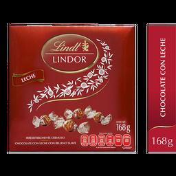 Lindor Caja Leche 168 g