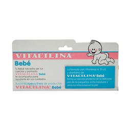Pomada Vitacilina Bebé 110 g