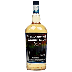 Destilados Rancho Escondido Destilado Agave Botella 1.75 L