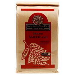 Café Finca Santa Veracruz Molido  Americano 500 g