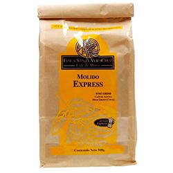 Café Finca Santa Veracruz Molido Express 500 g
