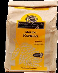 Café  Finca Santa Veracruz Molido Express 280 g