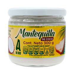 Mantequilla A de Coco Coco 300 g
