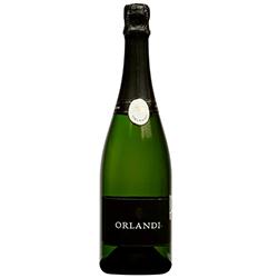 Vino Espumoso Blanc De Blancs Orlandi Brut Nature 750 ml