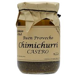 Salsa Cosga Chimichurri Casero Argentina 210 g