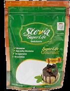 Super Life Endulzantes Natural Stevia Granulado