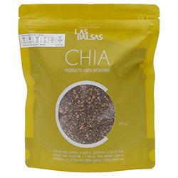 Semilla De Chia Las Balsas 400 g
