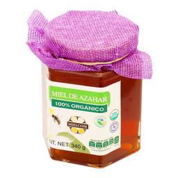Miel de Azahar Mielcom Orgánica 340 g