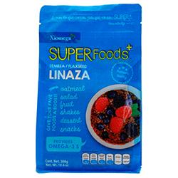 Superfoods Semilla De Linaza