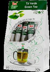 Té Verde Alpont Gourmet 20 U