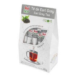 Té Alpont Gourmet Earl Grey 20 U