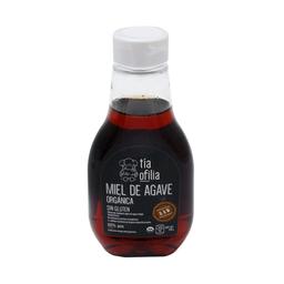 Miel de Agave Tía Ofilia 330 g