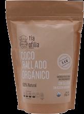 Coco Rallado Orgánico Tía Ofilia 200 g