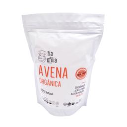Avena Tía Ofilia Orgánica Sin Gluten 250 g