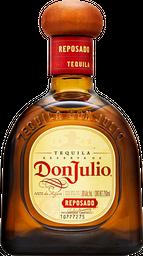 Tequila Don Julio Reposado 750 mL