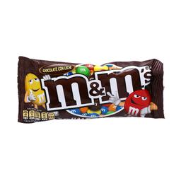 Chocolates M&Ms Con Leche 47.9 g
