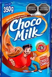Saborizante En Polvo Choco Milk Sabor Chococanela 350G