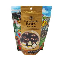 Macadamia Con Chocolate Britt 42 g