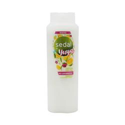 Shampoo Sedal Detox Yuya 650 mL