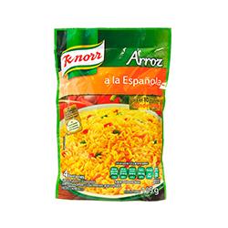 Arroz Knorr Instantáneo a La Española 155 g