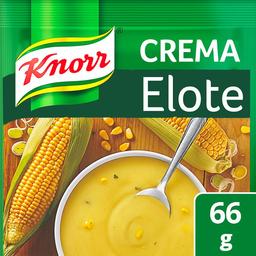 Knorr Crema Instantánea Sabor Elote