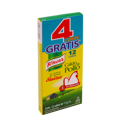 Knorr Consome Caldo de Pollo