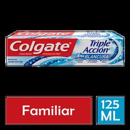 Colgate Pasta Dental  Triple Acción