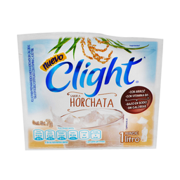 Clight Polvo Soluble Horchata