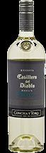 Vino Blanco Casillero Del Diablo Botella 750 mL
