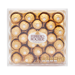 Ferrero Rocher Ferrero Chocolate Rocher