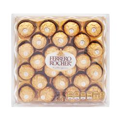 Ferrero Rocher Ferrero Chocolate Rocher