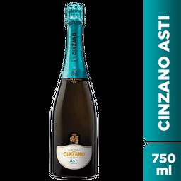Vino Espumoso Cinzano Asti 750 ml