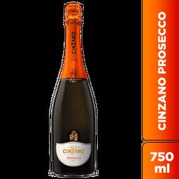 Vino Espumoso Cinzano Prosecco 750 ml