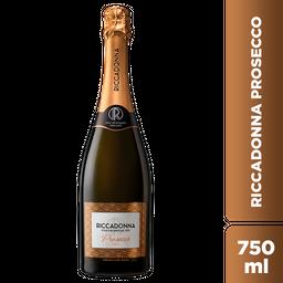 Vino Espumoso Riccadonna Prosecco 750 ml