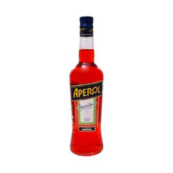 Aperitivo Aperol Botella 70 mL