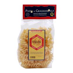 Pasta Pasta di Gragnano Fusilli 500 g