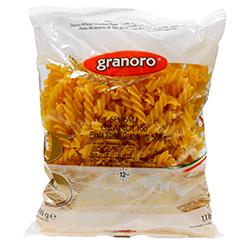 Pasta Granoro Fusilli Spirali Grandi 100 500 g
