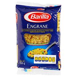 Pasta  Barilla Sopa de Engrane 200 g