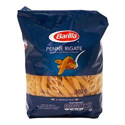 Pasta Barilla Penne Rigate 500 g