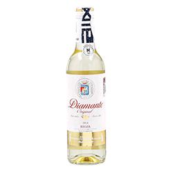 Vino Blanco Diamante Rioja Botella 375 mL