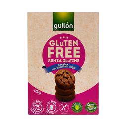 Galleta Gullon Sin Gluten Con Chips de Chocolate 200 g