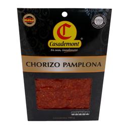 Chorizo Casademont Pamplona 100 g