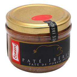 Paté Ibérico Louriño 125 g
