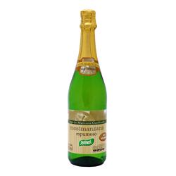 Bebida Gasificada Manzana Espumosa Sin