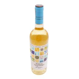 Vino Blanco Viñas Del Vero Luces Chardonnay Macabeo 750 mL