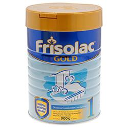 Frisolac Gold 1 900G Nva