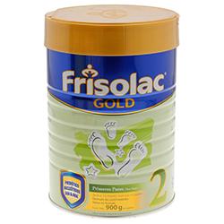 Frisolac Gold2 900G Nva