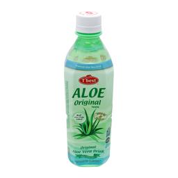 Bebida T Best Con Aloe Vera Botella 500 mL