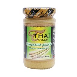 Limoncillo Thai Heritage Picado 115 g